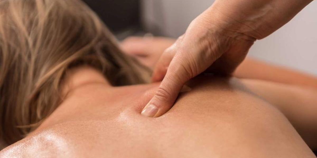 Reab Massage Therapy